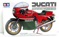 Ducati 900 Mike Hailwood Replica Tamiya New Motorcycle Mod – Shore Line Hobby Ducati, Motorcycle Model Kits, Tamiya Models, Tire Tread, Art Model, Model Car, New Motorcycles, Rubber Tires, Model Building