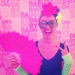 Gemey-Maybelline  - Baby Lips Soirée #Gemey #Maybelline #Launch #Party #bloggers #Ykone #2013 #colours #BabyLips