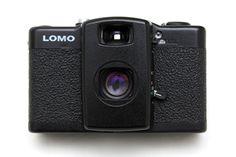 Lomo LC-A camera by Lomography