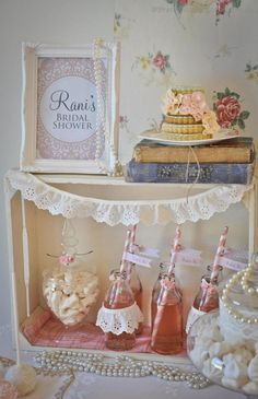 Party Inspirations  By Pretty Little Vintage Melbourne