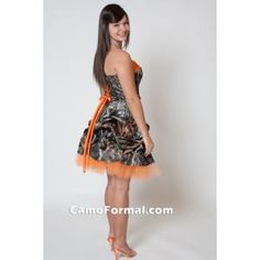 Very much considering for Prom, I can get a big poofy gorgeous dress for my wedding. :)