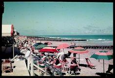 Miami Beach, 1939.