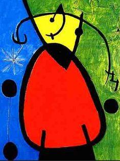 Symbaloo Joan Miró i els colors
