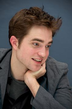 Robert Pattinson: the most talented man  and cutest face Hollywood will never again have the privilege of using!