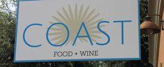 Coast Food + Wine