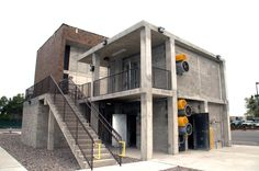 In the Center for Public Safety, students train in simulated environments that mimic the real world, such as in the two-story Fire Simulation Lab -- a first-of-its-kind fire training lab in Seminole County. http://www.seminolestate.edu/?utm_source=Pinterest_medium=Link_campaign=Virtual%2BTour