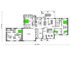 Kentucky-484-2-BR-attached-Granny-Flat ~ Great pin! For Oahu ...
