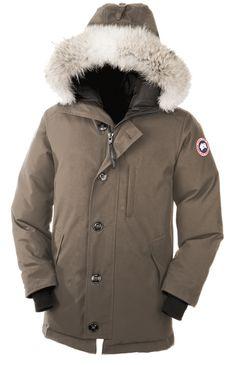 canada goose half price