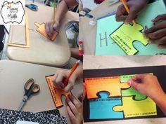 Great back to school icebreaker FREEBIE! Looks great hanging in the classroom, and it's a fun way to get a basis for your classroom mission! School Icebreakers, Icebreaker Activities, Leadership Activities, Back To School Activities, Group Activities, First Year Teaching, Beginning Of The School Year, Last Day Of School, New School Year