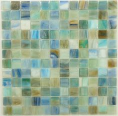 <p>This collection features translucent chips with three dimensional streaks and swirls. The colors and patterns are unique and vary in each chip and mosaic, yet each sheet forms a unified color statement.</p>