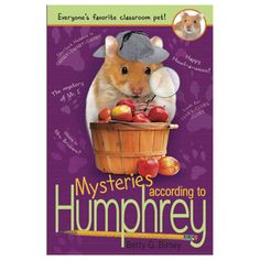 Mysteries: According to Humphrey Book