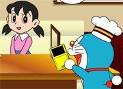 La cocina de Doraemon