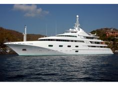 Mega Yachts for Sale | Princess Mariana – Luxury At Its Best!