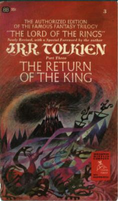 Amateur fiction lotr