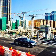 Construction flex...#geekhumor #nerdhumor #geek #truestory #funny #inspiration #motivation #talented #HongKong