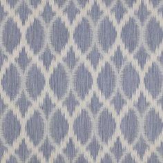 Fontane Fabric - Cowtan Design Library