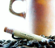 Natural Lip Gloss  Sheer Lip Tint  Natural Cosmetics  by Treesnail