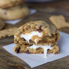 Does any dessert represent summer evenings better than a s'more? Friends and family gathering around the campfire, falling into a trance as flames wrap around marshmallows, then challenging one ano...