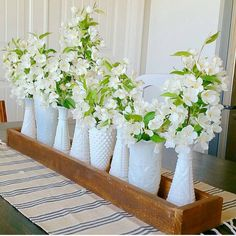 Milk glass Your definitive guide Susan Said WHAT ! is part of Milk glass decor - An opaque glass, forerunner to milk glass, actually originated in century Venice Later the white glass became wildly popular during the Victorian era