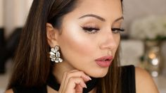 How to SLAY your powder HIGHLIGHT ✨