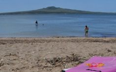 Auckland.  Rangitoto Island. 1BB - Bed & Breakfast Accommodation with Character  www.1bb.com