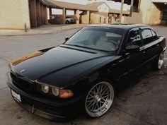 Bmw X5 F15, E46 Touring, Bmw 740, Bmw Vintage, Bmw Performance, E 38, Bmw 7 Series, Bmw Classic, Bmw Cars