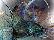 Carlita Cooly - Fractal Art