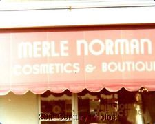 COLOR PHOTO M_2936 MERLE NORMAN COSMETICS AND BOUTIQUE