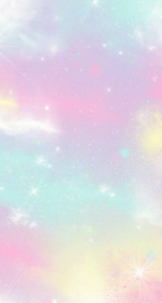 Pastel galaxy iphone wallpaper fond ecran printemps, couleurs pastel, papier peint, fond d Unicornios Wallpaper, Cute Pastel Wallpaper, Rainbow Wallpaper, Kawaii Wallpaper, Tumblr Wallpaper, Wallpaper Iphone Cute, Aesthetic Iphone Wallpaper, Aesthetic Wallpapers, Iphone Wallpapers