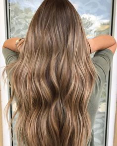 likes, 42 comments - South Florida Balayage . - likes, 42 comments – South Florida Balayage … – …, - Brown Hair Balayage, Brown Hair With Highlights, Hair Color Balayage, Blonde Color, Blonde Highlights On Brown Hair, Blonde Ombre, Ombre Highlights, Blond Brown Hair, Carmel Brown Hair