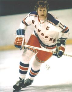 Vic Hadfield Signed Autographed Photo New York Rangers dd909197a1e8