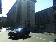 Warszawa// Supreme Chamber of Control and the…