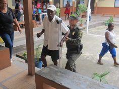 Estamos con usted en la jornada electoral -Chocó