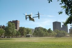 (Posted from rapidprototypechina.com) Some cool rapid prototype cost images: Marine Week Boston, 2010: Bell-Boeing MV-22B Osprey tilt-rotor aircraft taking off from Boston Common  Image by Chris Devers Pasted from  Wikipedia: Bell-Boeing V-22 Osprey  • • • • •  The Bell-Boeing V-22 Osprey is a multi-mission, military, tiltrotor aircr... Read more on http://www.rapidprototypechina.com/cool-speedy-prototype-expense-photos/