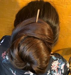 Indian Long Hair Braid, Long Hair Ponytail, Bun Hairstyles For Long Hair, Braids For Long Hair, Beautiful Long Hair, Gorgeous Hair, Amazing Hair, Beautiful Buns, Super Long Hair