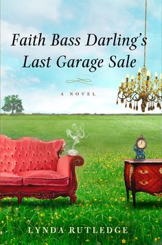 Faith Bass Darling, the richest old lady in Bass, Texas, decides to have a garage sale. As the townspeople grab up five generations of heirlooms, everyone drawn to the sale finds that the antiques not only hold family secrets but also inspire some of life's most important questions: Do our possessions possess us? What are we without our memories? And is Faith really selling that Tiffany lamp for $1? Introduction, Author Bio, and Discussion Questions available