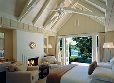 Huka Lodge - Taupo, New Zealand Nestled amidst...   Luxury Accommodations