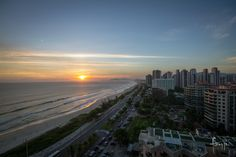 https://flic.kr/p/jaLFRT | Salvador, Brazil | Sunset at Barra da Tijuca.  Please don't use this image without explicit permission from Foraggio Photographic. © Toby Forage