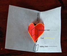 heart cut and fold copy