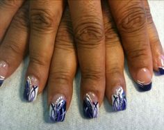 nail shellac