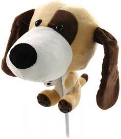 CLUB HUGGER Headcover - DOG. Buy it @ ReadyGolf.com