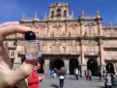 #Salamanca #Plaza #Fachada