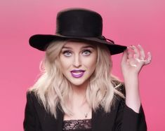 Little Mix - Move, Perrie Edwards
