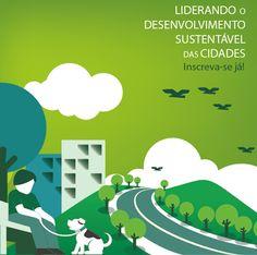Barbara Paisagismo e Meio Ambiente: DESENVOLVIMENTO SUSTENTÁVEL DAS CIDADES