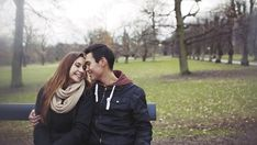 4 Things Every Girlfriend Really Needs From Her Boyfriend