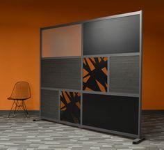 LOFTwall Divider Screens