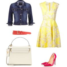 2nd day by dnatali on Polyvore