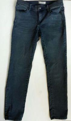 Free-People-Women-Jeans-Size-W-27-61855-16515125