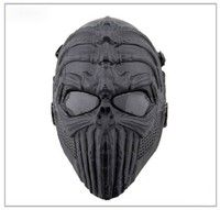 2014 New Distinctive Individuality Masquerade Ball Carnival Skull Distinctive Film Prop Anti-fog Half Full Face Mask Emo Style, Full Face Mask, Fashion Face Mask, Masquerade Ball, Emo Fashion, Carnival, Skull, Film, Movie