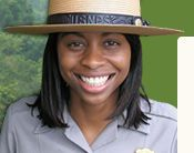 Become a National Park Web Ranger- online learning activities for children, with a certificate of completion at the end